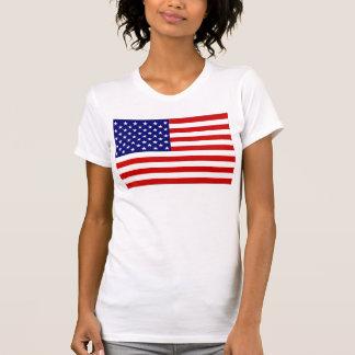 T-shirt Les Etats-Unis diminuent
