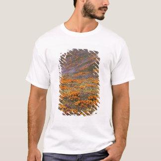 T-shirt Les Etats-Unis, la Californie, montagnes de