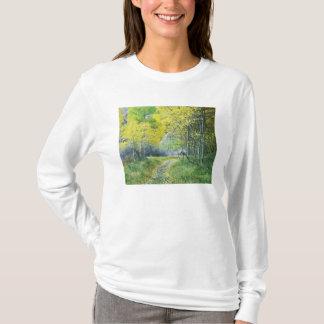 T-shirt Les Etats-Unis, la Californie, sierra orientale