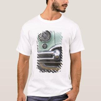 T-shirt Les Etats-Unis, la Floride, Miami Beach : Beach du