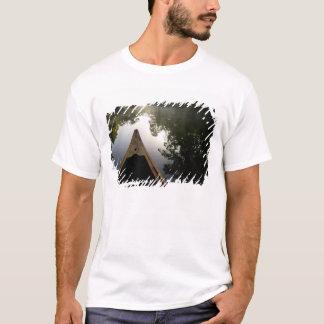 T-shirt Les Etats-Unis, la Floride, réserve forestière