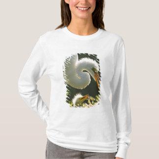 T-shirt Les Etats-Unis, la Floride, St Augustine, ferme