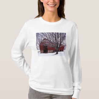 T-shirt Les Etats-Unis, la Virginie, le comté de Fairfax,