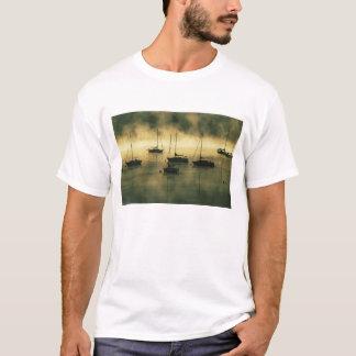 T-shirt Les Etats-Unis, le Colorado, lac Dillon.  Le début