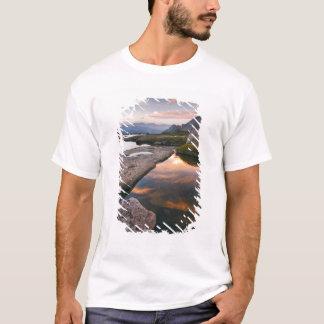 T-shirt Les Etats-Unis, le Colorado, montagne rocheuse NP.