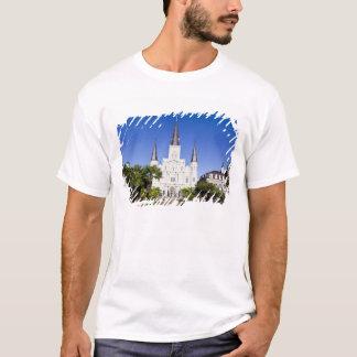 T-shirt Les Etats-Unis, Louisiane, la Nouvelle-Orléans.
