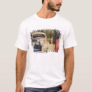 T-shirt Les Etats-Unis, Mississippi, Jackson. Le