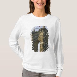 T-shirt Les Etats-Unis, Ohio, Cincinnati : Suspension de