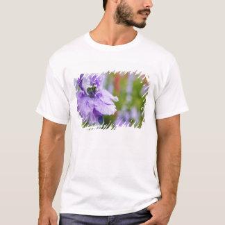 T-shirt Les Etats-Unis, Orégon, vallée de Willamette, fin