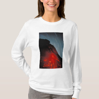 T-shirt Les Etats-Unis, Utah, arquent le parc national,