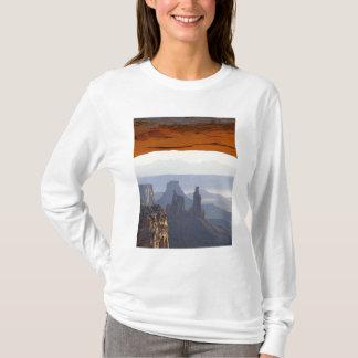 T-shirt Les Etats-Unis, Utah, parc national de