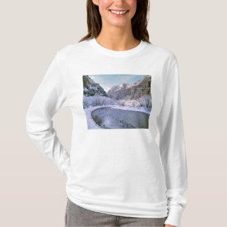 T-shirt Les Etats-Unis, Utah, Zion NP. Nouveaux
