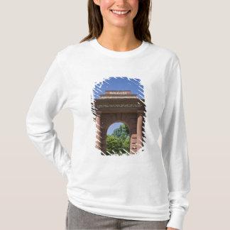 T-shirt Les Etats-Unis, VA, Arlington. Porte de McClellan