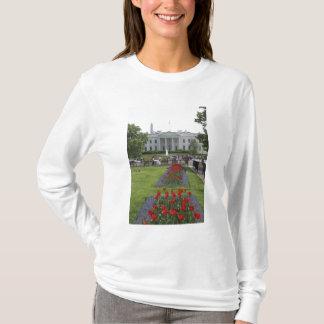 T-shirt Les Etats-Unis, Washington, C.C. Le côté nord
