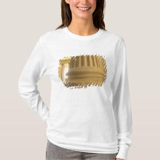 T-shirt Les Etats-Unis, Washington, C.C. Un pilier dans