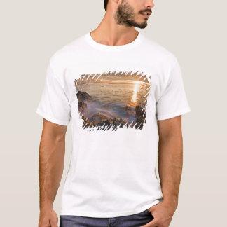 T-shirt Les Etats-Unis, Washington, îles de San Juan.  Un
