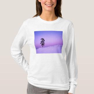 T-shirt Les Etats-Unis, Washington, le comté de Spokane,
