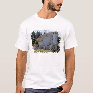 T-shirt Les Etats-Unis, Washington, pullman, grange