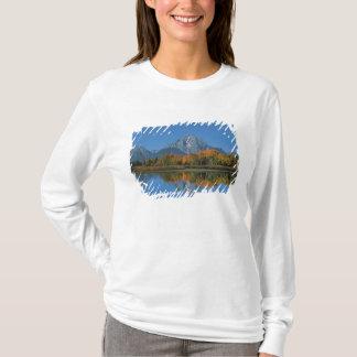 T-shirt Les Etats-Unis, Wyoming, parc national grand de
