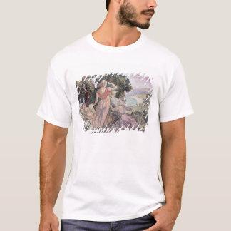 T-shirt Les excursionnistes, 1894