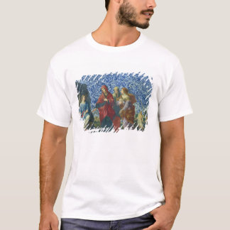 T-shirt Les femmes saintes à la tombe