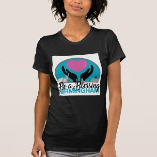 T-shirt Les femmes soient une DarkT-Chemise du Jersey