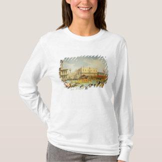 T-shirt Les fiançailles du doge vénitien