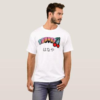 T-shirt Les Fleuristes