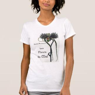 T-shirt Les Fleurs du Mal