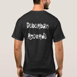 T-shirt Les G-Bombes EZD