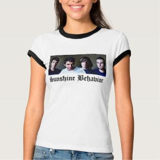 """T-shirt """"Les garçons """""""