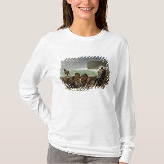 T-shirt Les gardes-côte gauloises, 1888