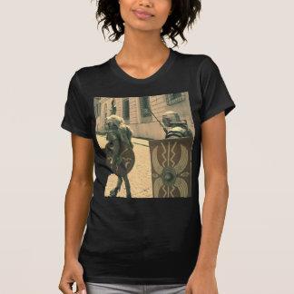 T-shirt Les gladiateurs romains