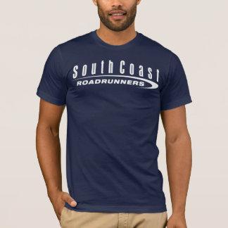 T-shirt Les hommes de SCRR court-circuitent la chemise