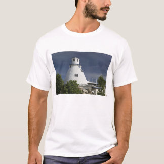 T-shirt Les ÎLES CAÏMAN, GRAND CAYMAN, bruit de Frank :
