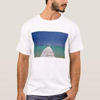 T-shirt Les Îles Maurice, Îles Maurice occidentales, Le