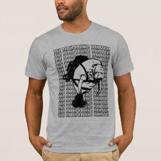 T-shirt Les lamantins se baladants