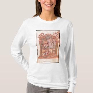 T-shirt Les Magi rendant visite au Roi Herod