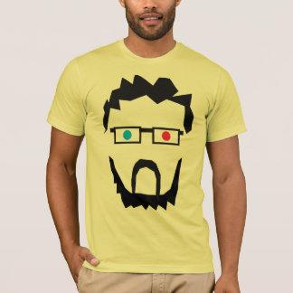 T-shirt Les messieurs distingués (Jason)