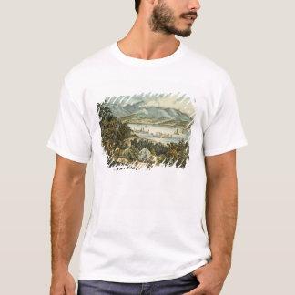 T-shirt Les montagnes de Catskill