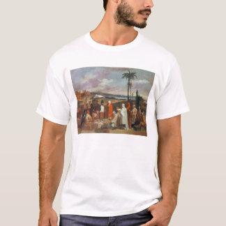 T-shirt Les négociants orientaux