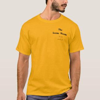 T-shirt Les orignaux lâches