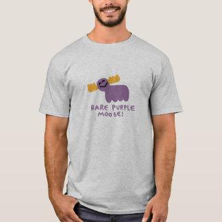 T-shirt Les orignaux pourpres rares