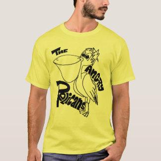 T-shirt Les pélicans fâchés
