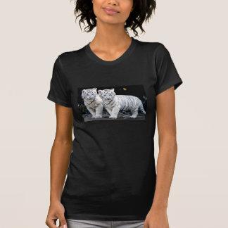 T-shirt les petits tigres sont féroces