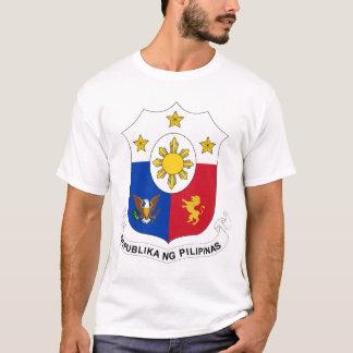 T-shirt les Philippines, Philippines