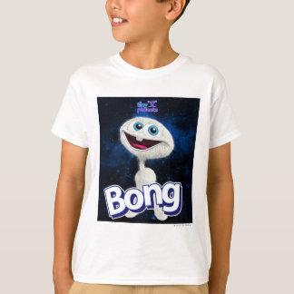 T-shirt Les planètes minuscules Bong - loin !