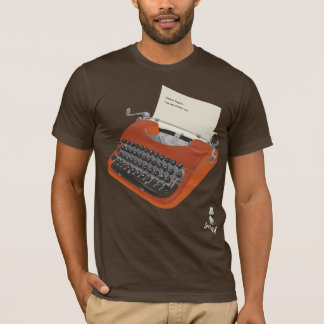 T-shirt Les plus chers doigts