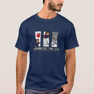T-shirt Les plus grands ennemis de luxe