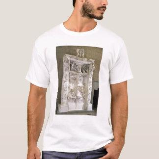T-shirt Les portes de l'enfer